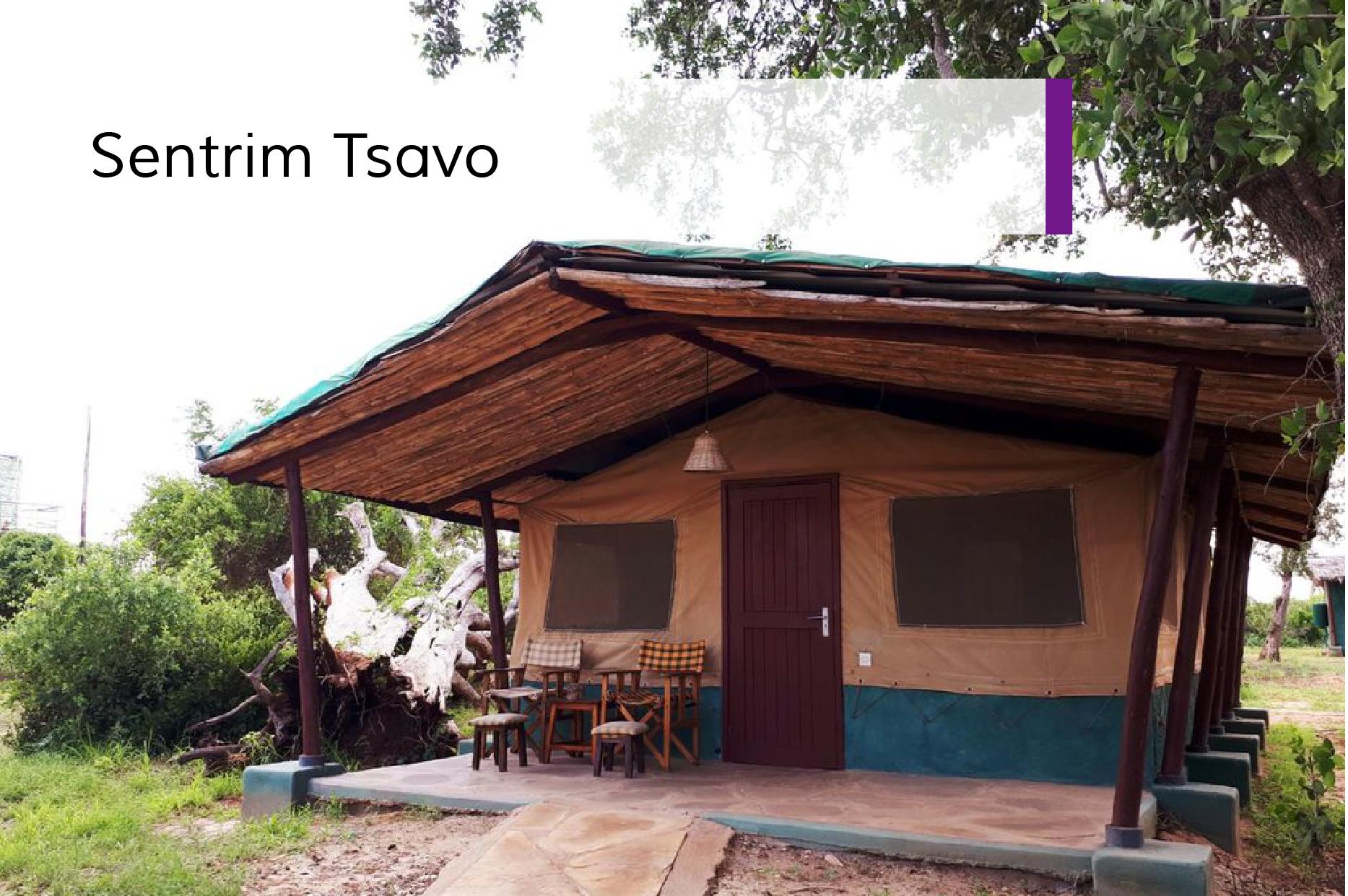Sentrim Tsavo