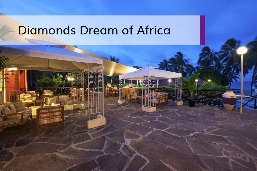 Diamonds Dream of Africa