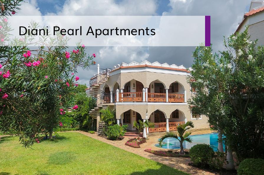 Diani Pearl Apartments