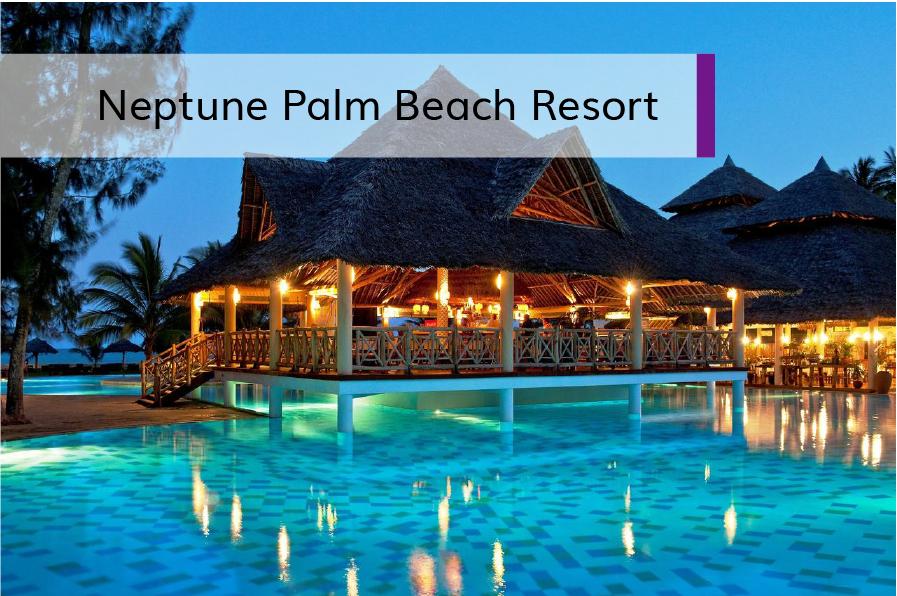 Neptune Palm Beach Botique Resort & Spa